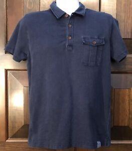 Lucky Brand Men's Polo Shirt Medium