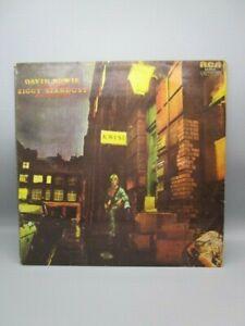 33T-DAVID BOWIE Ziggy Stardust- RCA 443051