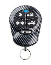 CLIFFORD 904075 Remote IntelliGuard CONCEPT AvantGuard