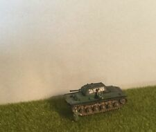 Takara 1:144 World Tank Museum Russian Heavy Tank KV-1 & 2 Figures