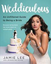 Weddiculous by Jamie Lee (2016, Paperback)