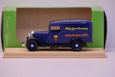 """FORD V8 """" FORD MOTOR COMPANY PARTS DELIVERY """" ELIGOR 1/43 NEUF EN BOITE"""