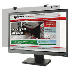 "Innovera Protective Antiglare LCD Monitor Filter Fits 24"" Widescreen LCD 16:9/16"