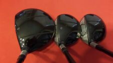 Taylormade R580 Wood 10.5* Driver 5-7 Woods Stiff Graphite Men Right Handed NICE