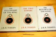 The Lord of the Rings Trilogy, Tolkien, J. R. R., Very Good Book