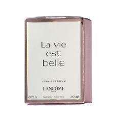 Lancome La Vie Est Belle Eau de Parfum 75ml EDP Spray NEU & OVP