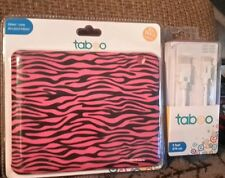 Tabeo Tablet Case and HDMI Cable for 8 inch Tabeo Tablet