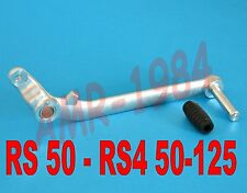 PALANCA DEL FRENO POST APRILIA RS 50 99>05 RS4 50-125 ORIGINAL AP8235012 +