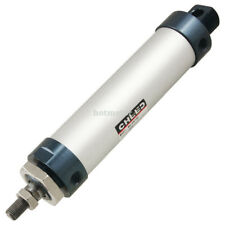 H● MAL40x100 40 mm Bore 100 mm Stroke Stainless Steel Air Cylinder