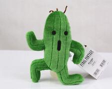 Final Fantasy Sabotender Cactuar Plush 10 inch Stuffed Doll Toy Xmas Gift