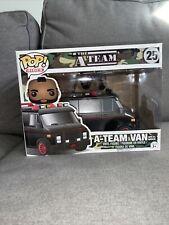 A-Team Van Funko Pop