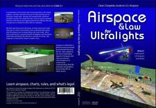 Airspace and Law for Ultralights Complete Guide for Paragliding Paramotor Pilots