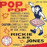 POP POP RICKIE LEE JONES  CD POP-ROCK INTERNAZIONALE