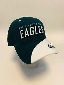 Philadelphia Eagles Reebok One Size Fits All Adjustable Hat