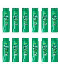 12pz SUNSILK CO-CREATIONS RICCI DA DOMARE Shampoo per capelli ricci 250ml NUOVI