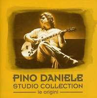Pino Daniele - Studio Collection - Le Origini [2 CD] EMI