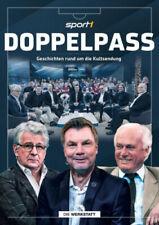 Doppelpass von Ulrich Kühne-Hellmessen (2020, Gebundene Ausgabe)