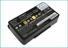Battery For Garmin GPSMAP 296, GPSMAP 376C, GPSMAP 378 2200mAh / 18.48Wh