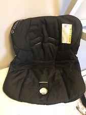Genuine Maxi Cosi Cabriofix Car Seat Replacement Cover Black