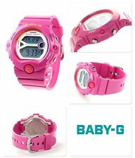 BG-6903-4B Pink Casio Baby-G Watches Resin Band Mineral Glass Brand-New Digital