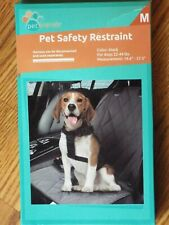 New listing Pet Safety Restraint , Automoblie, Home, Medium All Dogs