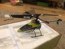 eflite blade 120sr helicopter