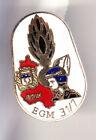 RARE PINS PIN'S .. GENDARMERIE MOBILE EGM 31/7 BLASON ARM REIMS 51 ~CH
