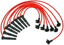 Ford Racing 1996-1998 4.6L 2V Mustang Ignition 9MM Wire Set M-12259-R462