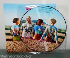 PINK FLOYD - THE GREAT GIG IN THE SKY LIVE IN TOKYO '72 PIC LP PICTURE DISC RARE