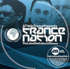 The Latest Definition Of Trance 2006 by TRANCE NATION