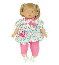 Nines d 'Onil blondhaarige muñeca Kika 45 cm nuevo! de españa! gran regalo!