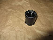 Surefire 6P Z44 black head (bezel) for 6P 9P C2 C3 Z2 G2 M2 ... flashlights