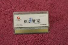 Final Fantasy (JAP)BANDAI WONDERSWAN