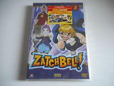 DVD NEUF - ZATCHBELL N°3 - ZONE 2