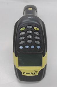Datalogic Wireless Powerscan USB M8300 910MHz 16Keys Barcode Scanner, Grade B