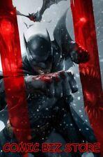 BATMAN #57 (2018) 1ST PRINT MATTINA VARIANT COVER BAGGED & BOARDED DC UNIVERSE