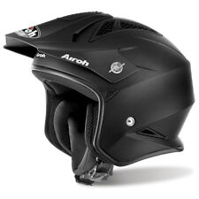 Airoh Helmet Trrs11 Jet Trr-s Color Black Matt XL
