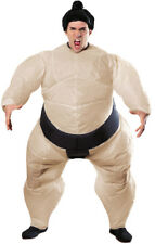 Inflatable Sumo Wrestler Adult Standard Costume