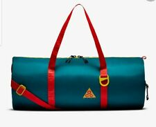 New-Nike ACG Packable Duffel Bag Gym/Travel