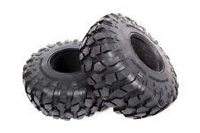 Axial 2.2 BFGoodrich Krawler Tyres R35 compuesto 2 un. AX12021