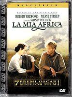 Super Jewel Box - La Mia Africa - Raro Fuori Catalogo 1^ Edizione - Come Nuovo