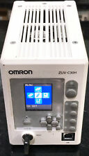 OMRON ZUV-C30H UV Curing Machine System Controller, UV LED Irradiator, UV Light