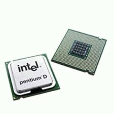 Processore Intel Pentium D 925 3Ghz Socket 775 FSB800 4Mb Caché