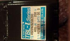 Juki KS1700 TBL I seriesTBL i Series 4507N1035E200 Servo Motor