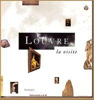 LE LOUVRE LA VISITE  - Pierre Quoniam - Paris Tourisme Beaux Arts La Joconde