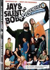 Jay & Silent Bob Do Degrassi: The Next Generation DVD Movie-Brand New-VG-22003
