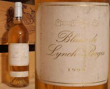 1995er Blanc de Lynch Bages - Pauillac !!!!!!