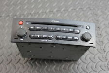 58681 or. Autoradio Radio Cd-player 8200097398 Renault Megane