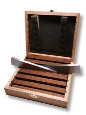 BOITE - CALES DE FRAISAGE 160 x 8  ( 14 Cales )