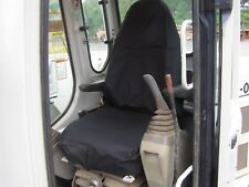HIGH BACK EQUIPMENT SEAT COVER